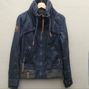 NAKETANO medium jacket